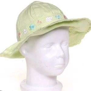 Janie and Jack hat 2/3T